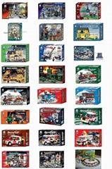 Building block(bricks toy)