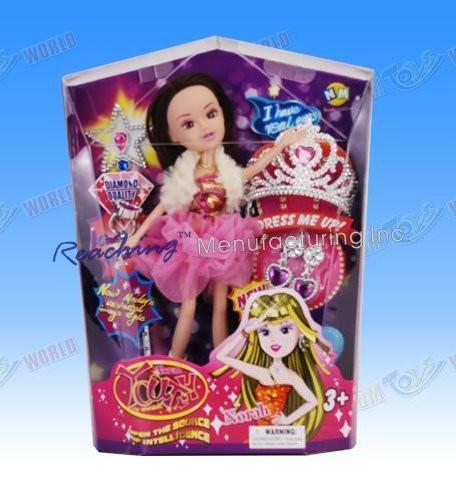 9.5 Inch Norah Doll fashion set   1