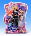 NM 11.5 Inch Nancie Doll fashion set