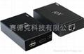 HDMI延長器突破100米效果