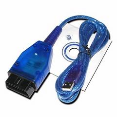 USB KKL VAG-COM 409.1