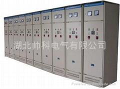 低壓電容櫃