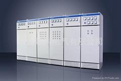低壓交流配電櫃
