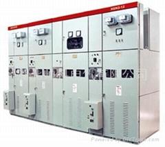 XGN2箱式固定型金屬封閉開關設備