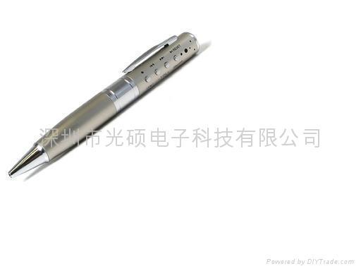 供應國內外貿禮品激光筆U盤 4