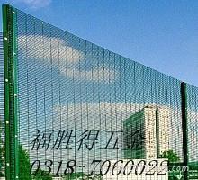 小區護欄網