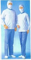 防靜電服 防塵服 防酸碱服 工程服