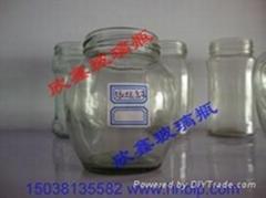 郑州市玻璃瓶