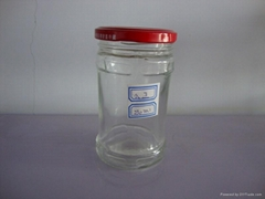 郑州市罐头瓶