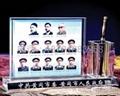 政府官员聚会纪念品