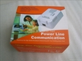 Home plug power line communication 200M