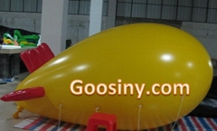 Helium ball/balloon/blimps
