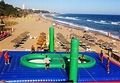 Inflatable Volleyball Arena 1