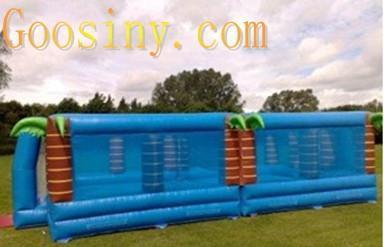 Inflatable Volleyball Arena 2