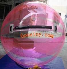 Inflatable water ball/ zorb/Roller