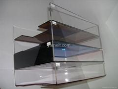 有機玻璃文件架