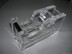 有机玻璃胶纸座