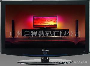 液晶电视机 1