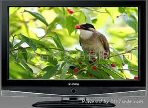 液晶电视机 2