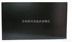LG LD 470WUB IPS工业屏大屏拼接图像处理整机