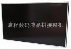 LG LC420WUD液晶拼接整机