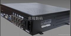 KTV液晶拼接处理器