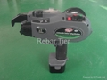 Battery powered automatic rebar tying machine RT235 rebar tier tools