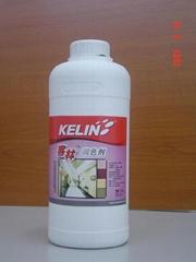 砖缝修复之润色剂