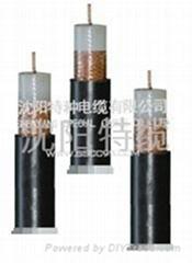 直流高壓除塵器電纜