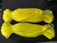 Water ski rope(pe braided rope)