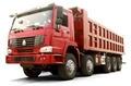HOWO 10*6 dumper truck