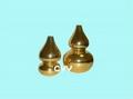 Metal craft-Gourd shape