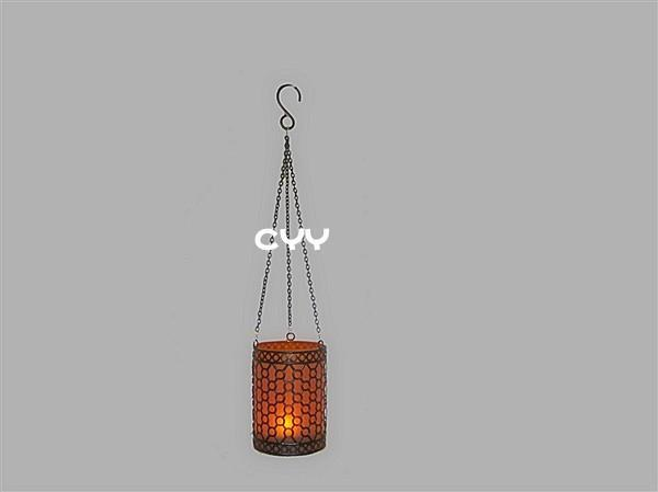 Metal candle holder 1