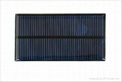 太阳能充电器用电池板