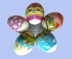 Easter Egg Stickers(C033/EV701)