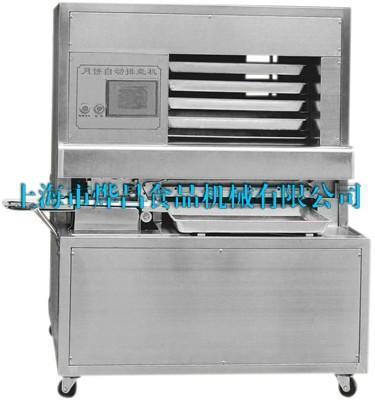 月餅自動排盤機 1