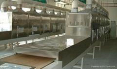 調味品微波乾燥設備