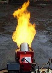 醇基燃料燃燒機-進口耐腐油泵