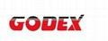 成都標籤打印機科誠Godex EZ-1105 3