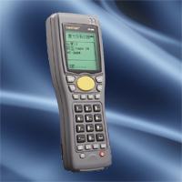 成都盤點機數據採集器蘭德HT-3600 1