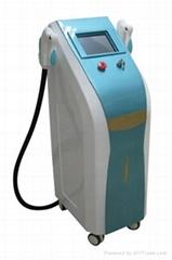Elight Laser Hair Removal and Skin Rejuvenation Skin Care Equipment (E90+)