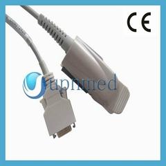 Masimo Pro1000 Adult finger clip Spo2 Sensor