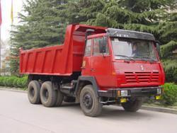 Dump truck 5