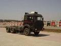 tractor head 3