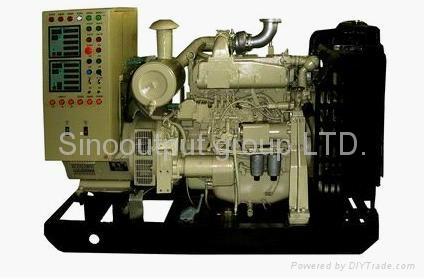 generator, diesel generator, genset, generating set 1