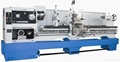 Gap-bed Lathe