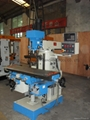 H/V Head Drilling Milling Machine