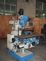 H/V Head Drilling Milling Machine 2