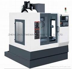 Vertical Machining Center/ CNC Milling Machine