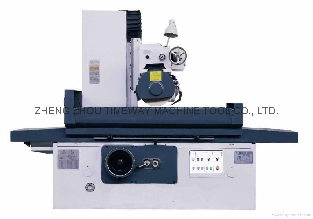 Surface Grinding Machine 3